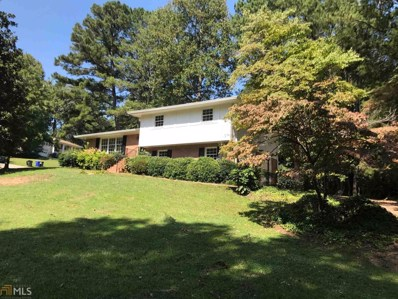 123 Azalea, Peachtree City, GA 30269 - MLS#: 8294732
