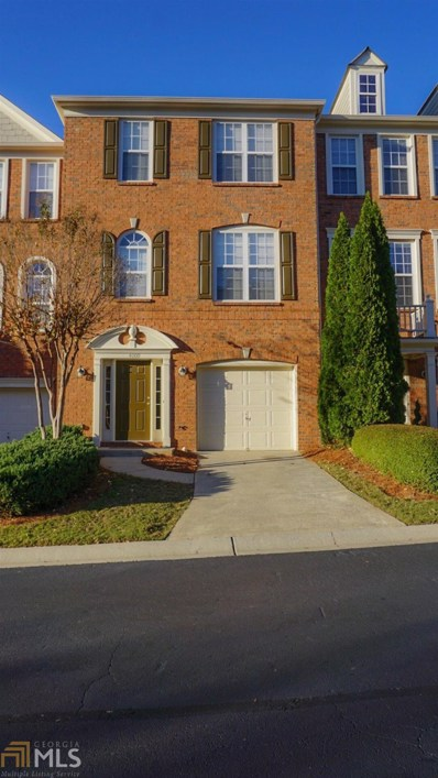 4009 Edgecomb Dr, Roswell, GA 30075 - MLS#: 8294798