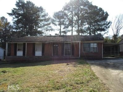 4198 Old Rock Cut Rd, Conley, GA 30288 - MLS#: 8295070