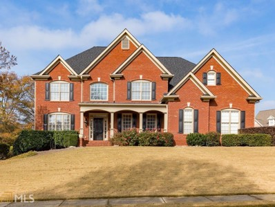 703 Grassmeade Way, Snellville, GA 30078 - MLS#: 8295094