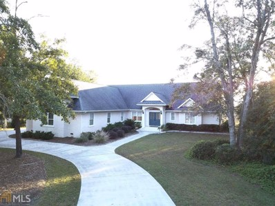 1075 Greenwillow Dr, St. Marys, GA 31558 - #: 8295140
