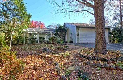203 Raintree Bend, Peachtree City, GA 30269 - MLS#: 8295155