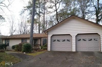 467 Greystone Trce, Marietta, GA 30068 - MLS#: 8295195