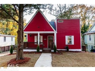1538 Pineview Ter, Atlanta, GA 30311 - MLS#: 8295208