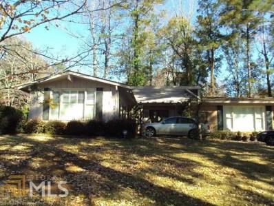 110 Griffin Ave, Thomaston, GA 30286 - MLS#: 8295217