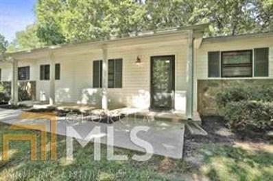125 Brooks, Tyrone, GA 30290 - MLS#: 8295393