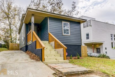 44 Moury Ave, Atlanta, GA 30315 - MLS#: 8295396