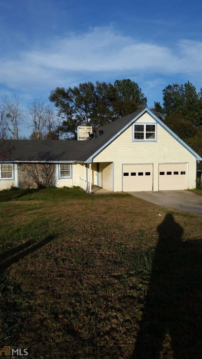 229 Deerfield Dr UNIT 1, Jonesboro, GA 30238 - MLS#: 8295465