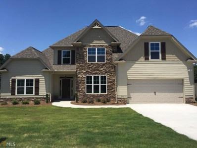 320 Doe Hollow Trce, Fayetteville, GA 30215 - MLS#: 8295482