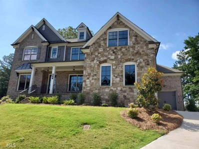 910 Settles Creek Way, Suwanee, GA 30024 - MLS#: 8295500