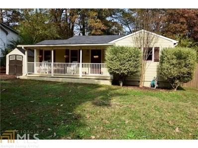 1666 Cecile Ave, Atlanta, GA 30316 - MLS#: 8295583