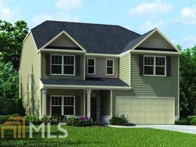 3882 Lake Sanctuary Way, Atlanta, GA 30349 - MLS#: 8295748