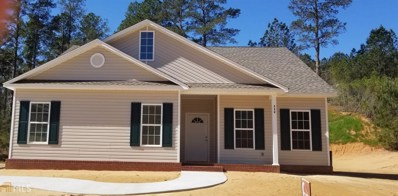 112 Holly Lakes Dr, Dublin, GA 31021 - MLS#: 8295750