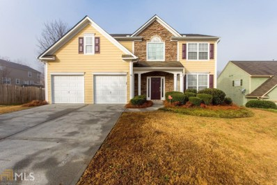 329 Park Creek Ridge, Woodstock, GA 30188 - MLS#: 8295881
