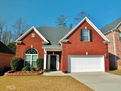 685 Scenic Creek Dr, Lawrenceville, GA 30046 - MLS#: 8295887