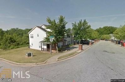 1460 Riverrock Ct, Riverdale, GA 30296 - MLS#: 8295988