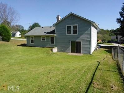 1733 SW Overlook, Conyers, GA 30094 - MLS#: 8296008