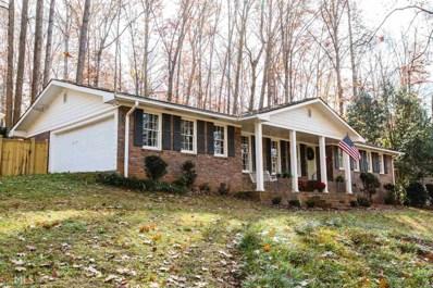 3620 Hickory Cir, Smyrna, GA 30080 - MLS#: 8296104