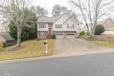2840 Cressington Bnd, Kennesaw, GA 30144 - MLS#: 8296218