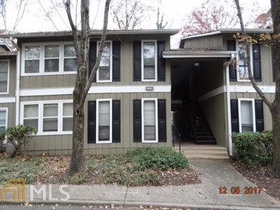 5157 Roswell Rd UNIT 7, Atlanta, GA 30342 - MLS#: 8296272