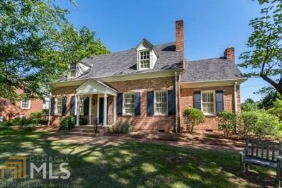295 Milledge Heights, Athens, GA 30606 - MLS#: 8296419