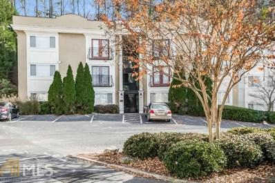 1445 Monroe Dr UNIT F3, Atlanta, GA 30324 - MLS#: 8296426