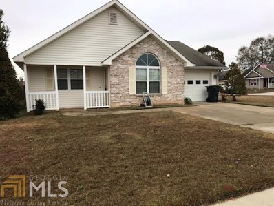 101 Buck Horn Trl, Warner Robins, GA 31088 - MLS#: 8296431