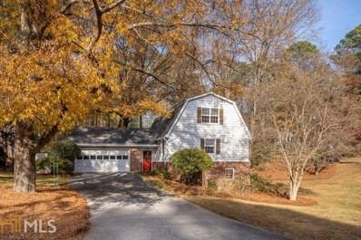2538 Andover Dr, Atlanta, GA 30360 - MLS#: 8296577