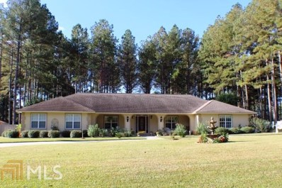 436 Fairfield, Dublin, GA 31021 - MLS#: 8296806