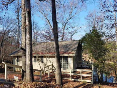 136 River Ridge, Martin, GA 30557 - MLS#: 8296892