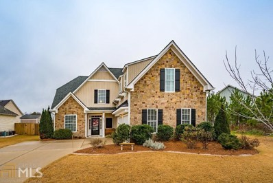 307 Oscar Way, Dallas, GA 30132 - MLS#: 8296968