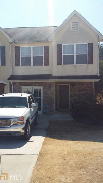 651 Georgetown Ln, Jonesboro, GA 30236 - MLS#: 8296979