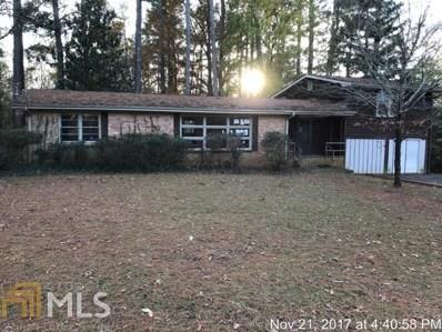 3011 Dry Pond Rd, Monroe, GA 30656 - MLS#: 8297049