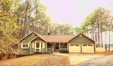 4995 Giles Rd, Acworth, GA 30101 - MLS#: 8297057