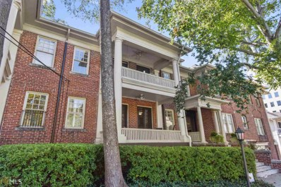 75 17th St UNIT 5, Atlanta, GA 30309 - MLS#: 8297062
