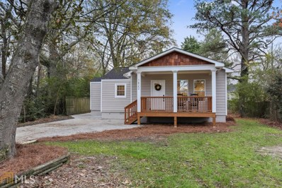 1422 Pierce Ave, Smyrna, GA 30080 - MLS#: 8297086