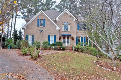 2453 NW Arcadia Dr, Acworth, GA 30101 - MLS#: 8297123