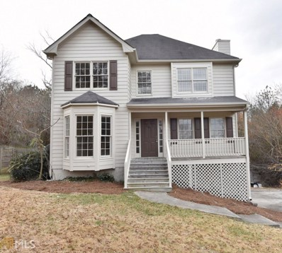 1757 Emerson Lake Cir, Snellville, GA 30078 - MLS#: 8297125