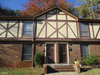 3255 Abbeywood Dr, Decatur, GA 30034 - MLS#: 8297227