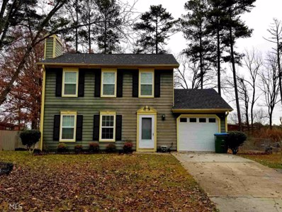 3627 Chinaberry, Snellville, GA 30039 - MLS#: 8297256