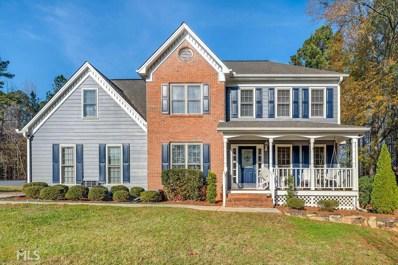 100 Regency Ct, Fayetteville, GA 30215 - MLS#: 8297431