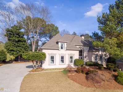 6091 Rachel Ridge, Peachtree Corners, GA 30092 - MLS#: 8297435