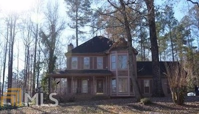 35 Fair Ridge, Covington, GA 30016 - MLS#: 8297506