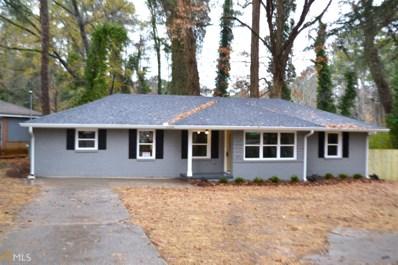 2021 Glendale UNIT 1, Decatur, GA 30032 - MLS#: 8297536