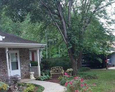 225 Laurel Way UNIT 145, Covington, GA 30016 - MLS#: 8297575