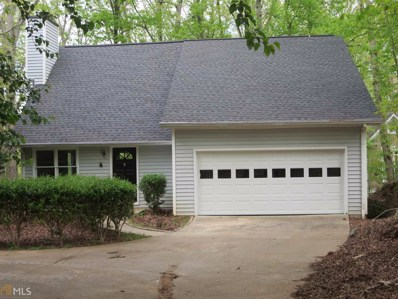 3515 Point View Cir, Gainesville, GA 30506 - MLS#: 8297624