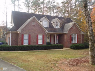 105 St Angela Merici Ct, LaGrange, GA 30240 - MLS#: 8297726