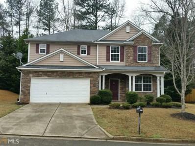 409 Howell Xing, Canton, GA 30115 - MLS#: 8297736