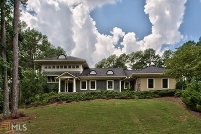 1030 Shadow Creek Way, Greensboro, GA 30642 - MLS#: 8297813
