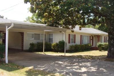 261 W Adams St, Tennille, GA 31089 - MLS#: 8297831